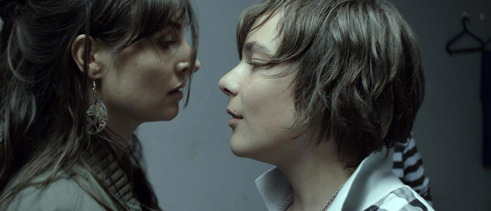 Lisa Violetta Gass Film gisberta