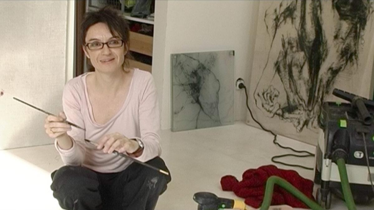 Lisa Violetta Gass Film Linien
