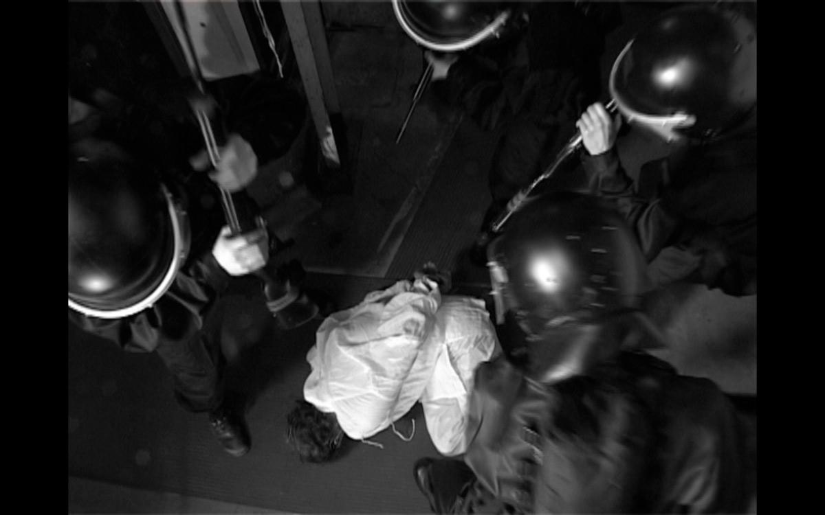 Lisa Violetta Gass Film Projections I