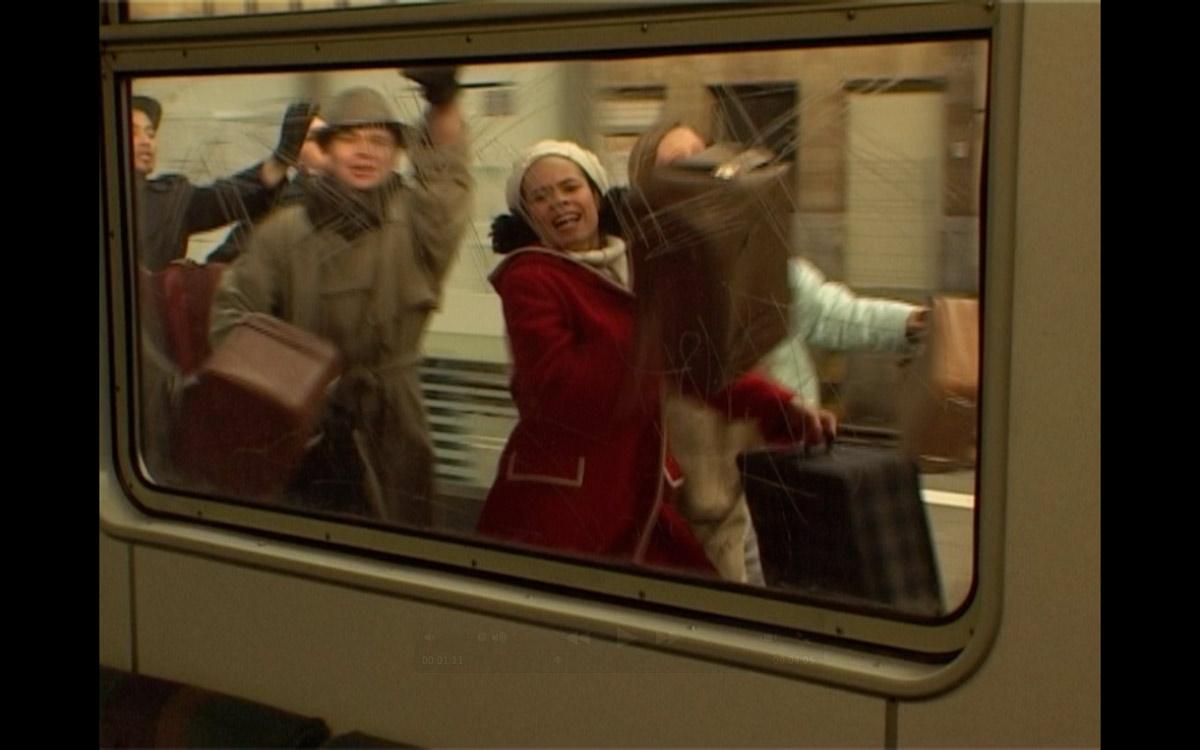 Lisa Violetta Gass Film Warten